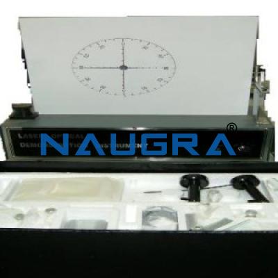 Laser Optical Demonstration Instrument