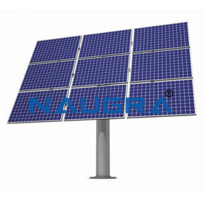 Photovoltaic And Thermal Panels