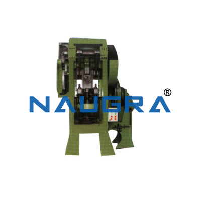Machanical Double Action deep Drawing Presses