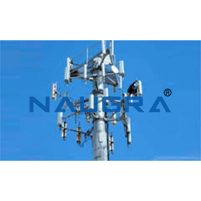 Assessment Of Impact Mobile Tower Radiations