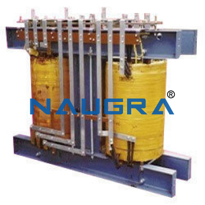 Scott connection of single phase transformer