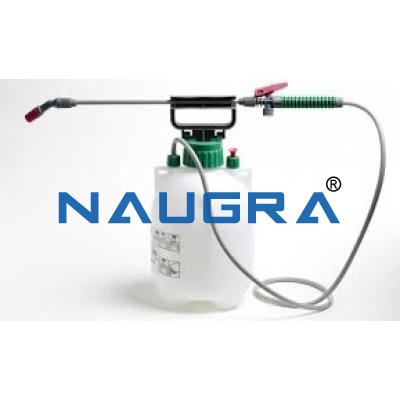 Pesticides sprayers