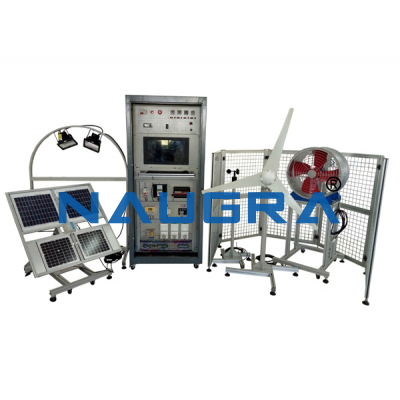 ELECTRICAL POWER GENERATION TRAINER