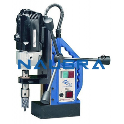 Portable Magnetic Drill Press