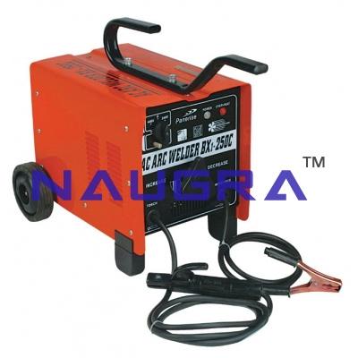 Welding Workshop Equipment