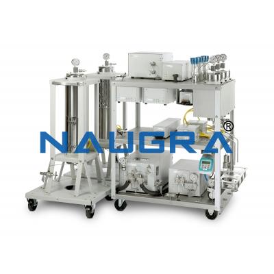 Benchtop Rapid Extractor