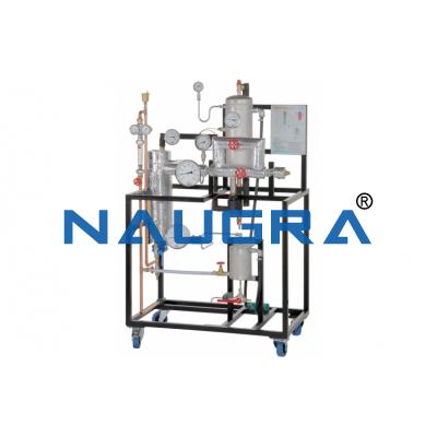 Civil Heating Plant