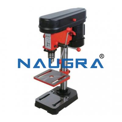 13 MM Bench Type Pillar Drill