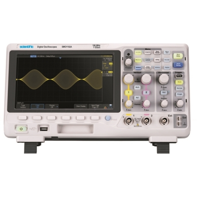 Digital Storage Oscilloscope Dual Channel
