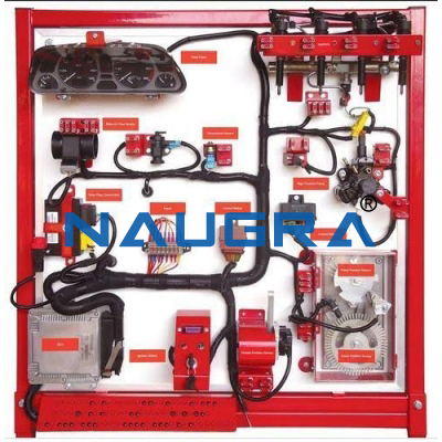 Oil Less Four Cycle Multi Fuel Engine