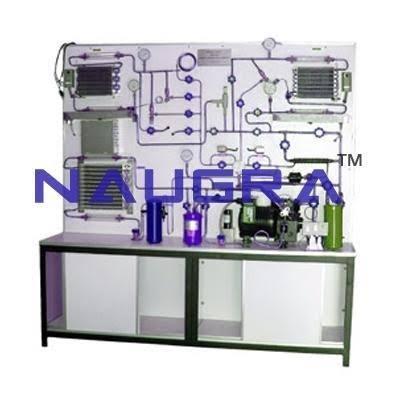 Commercial Refrigeration Training Unit