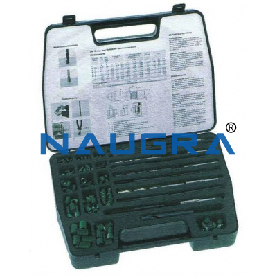 Instructional Kit,Threaded Fasteners and Lock Washers