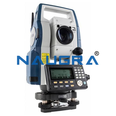 REFLECTORLESS ELECTRONIC TOTAL STATION
