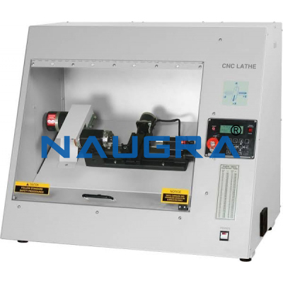CNC Machines And Learning Systems