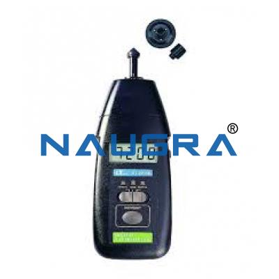 Electronic Tachometer