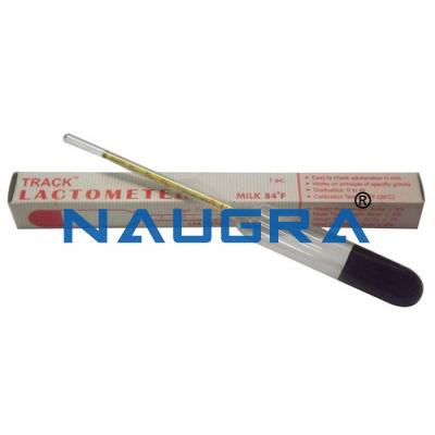 Lactometer Cylinder