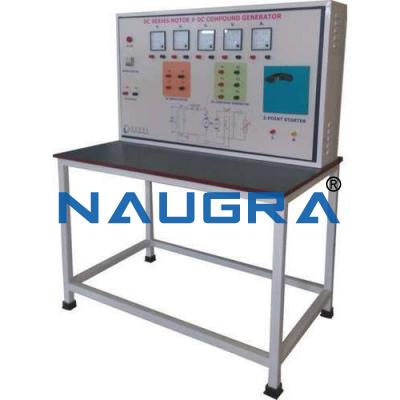 Computer Controlled Heat Exchanger Module