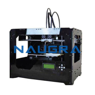3D RAPID PROTOTYPING MACHINE