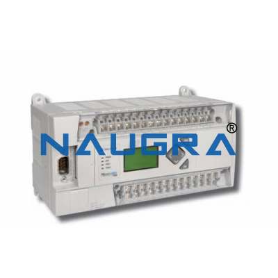 Programmable Logic Controller 36 In 28 Out