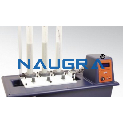 Computer Controlled Chemical Reactor Teaching Equipment