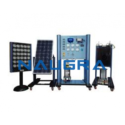 Solar Thermal Energy Trainer