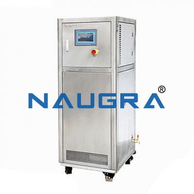 Refrigeration Mobile Lab