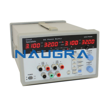 Dc Filtered Power Supply