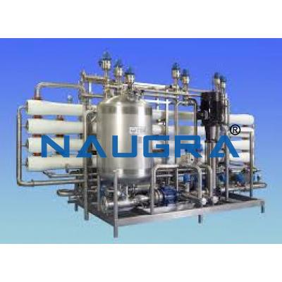 Membrane Filtration System