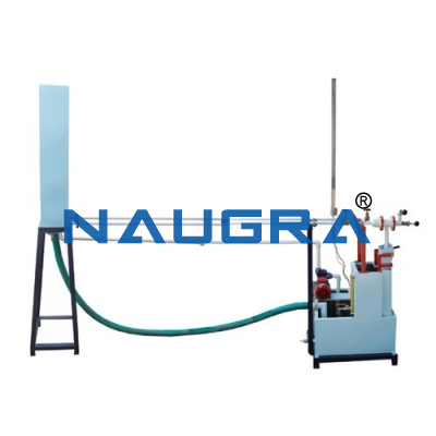 water hammer and surge chamber