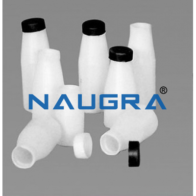 Plastic Sample Bottles