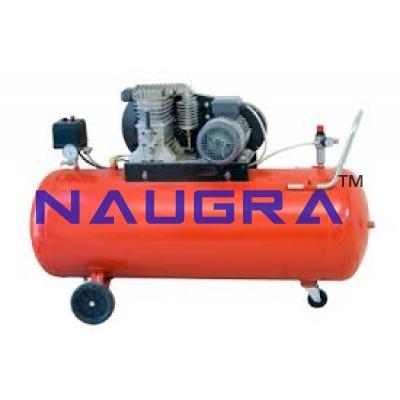 Air Compressor 70ltrs capacity