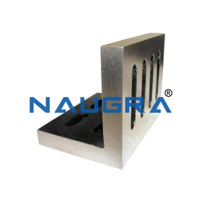 Cast Iron Angle Plates