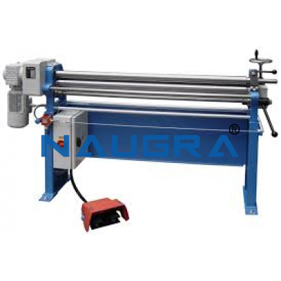 3-Roll bandind machine KR10 3.0