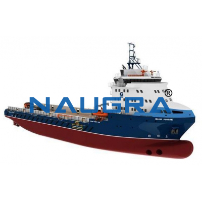Supply of Cargo Vessels