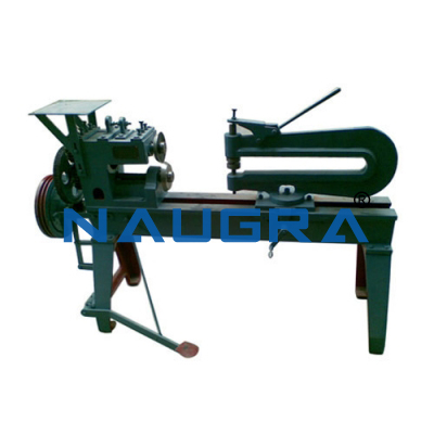 Circle Cutting Machines