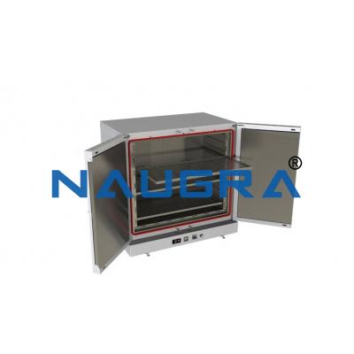 Oven 220 Liters Forced Ventilation Digital Thermostat