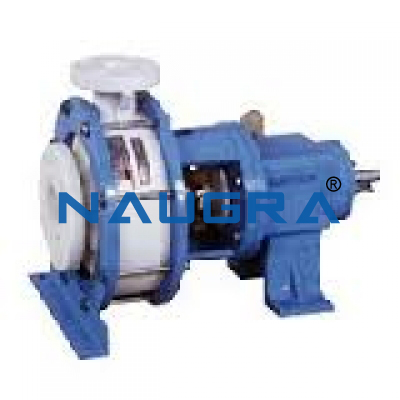 Piping Equipment and Pumps