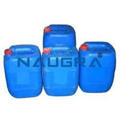 Fuel Additives For Water Treatment
