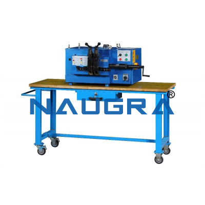 Bandsaw Brazing Machine