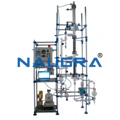 Distillation Columns Unit
