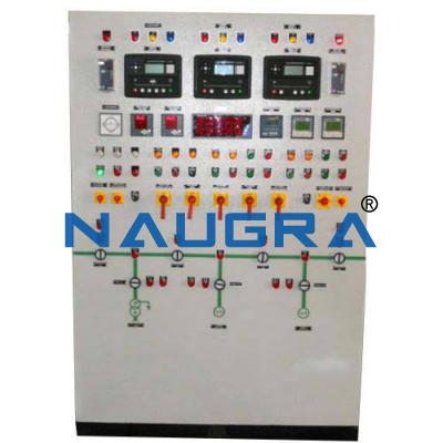 Generator Synchronising Relay Renewable Energy