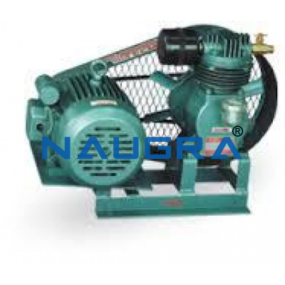 Irrigation Pumpsets