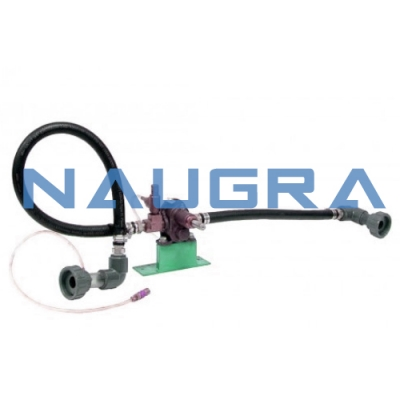 Gear Pump Learning System