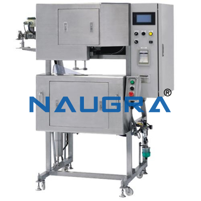 Filter Press And Micro Filter Pilot Plant