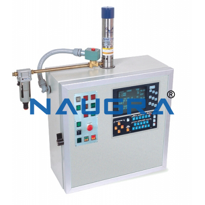Vortex Cooling Device