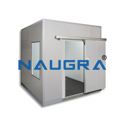 Refrigerating Room