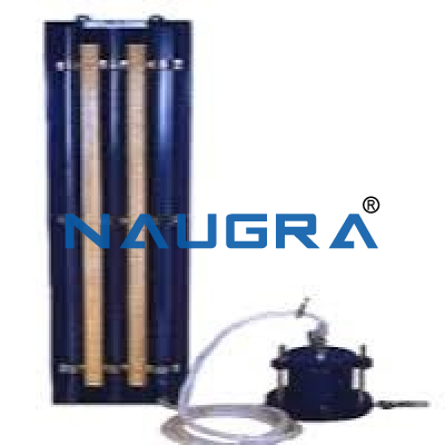 In-situ Water Permeability Test Kit