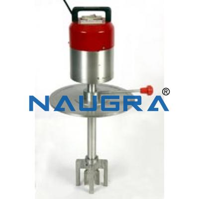 Milky Stirrer Valona Machines (Capacity:10Ltr/Hr)