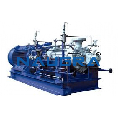Boiler Feed Water Pumps