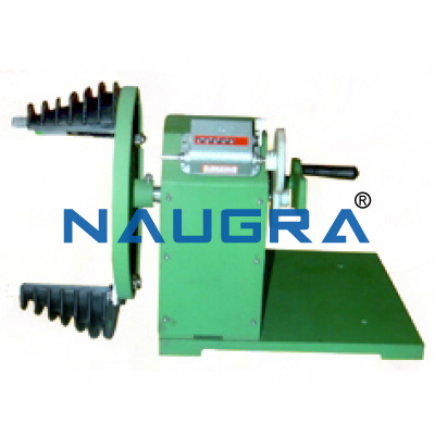 Motor Winding Machines